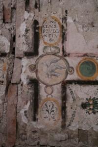 Colomba e iscrizione 2